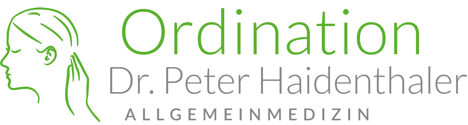 Dr. Peter Haidenthaler